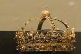 В Швеции в мусоре обнаружены украденные королевские регалии стоимостью $7,2 млн