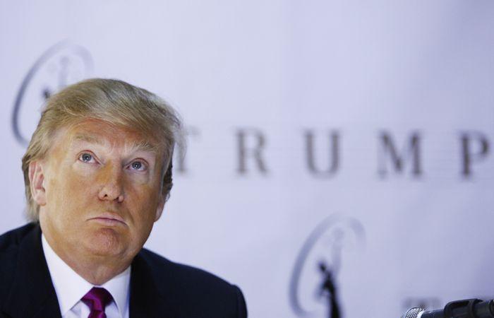 Трамп заявил, что встретится с Ким Чен Ыном 27-28 февраля во Вьетнаме