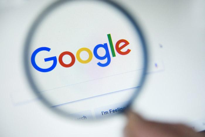 Google удалил 73% незаконного контента из поисковой выдачи