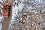 """Противника мусорного полигона в Коломне Егорова обвинили по """"дадинской"""" статье"""