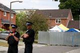 """Daily Mail сообщила о еще двух подозреваемых по """"делу Скрипалей"""""""