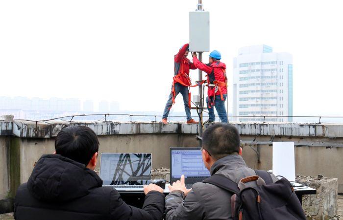 Politico сообщила о запрете телекоммуникационного оборудования из КНР в США