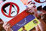 На сторону Гуайдо перешел еще один венесуэльский военачальник