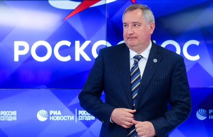 Рогозин разъяснил отмену его визита вСША «мракобесием» вотношении Российской Федерации