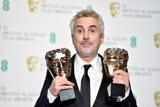 """""""Рома"""" получил премию BAFTA как лучший фильм"""
