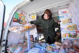 Минпромторг оценил выгоду возвращения ларьков и автолавок
