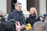 Оппозиции не удалось снять Нила Ушакова с поста мэра Риги