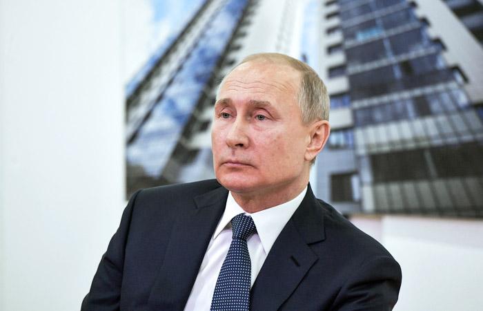 Путин посчитал, что влияние роста НДС на инфляцию будет недолгим