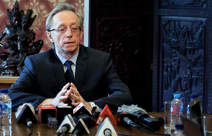 Посол РФ в Токио: Тема передачи островов на переговорах с Японией не обсуждается