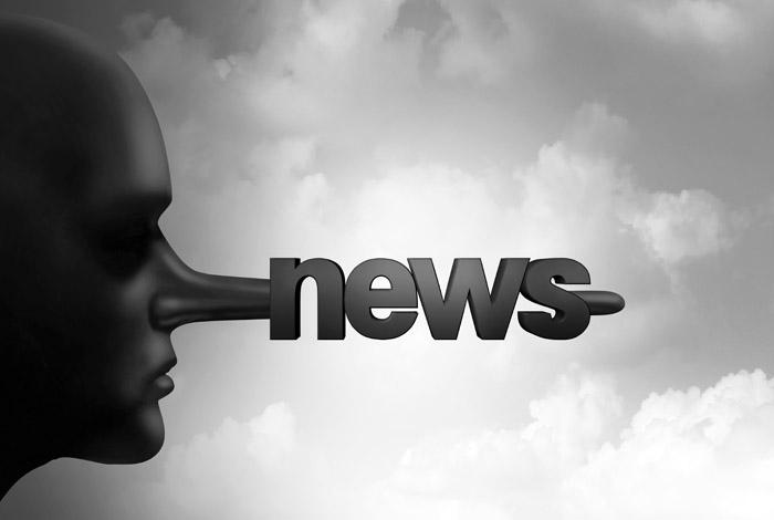 В Госдуме предложили увеличить штрафы за фейк-новости до 400 тысяч рублей