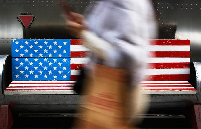 В Кремле назвали рэкетом готовящиеся санкции США