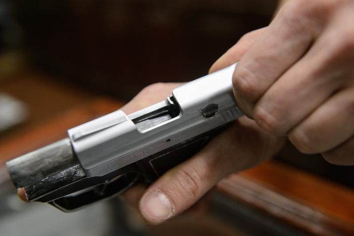 Следы применения травматического оружия найдены на месте драки на юго-востоке Москвы