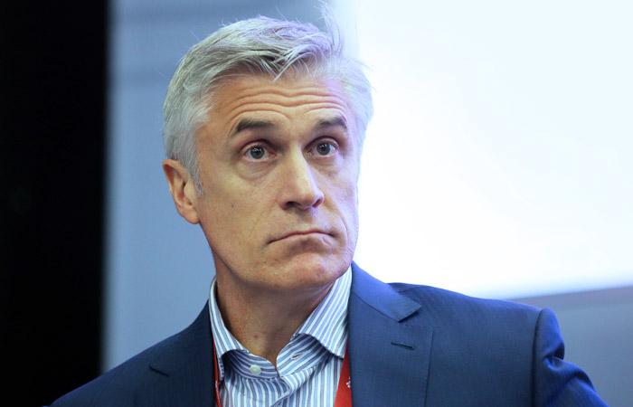 Oснователь крупнейшей инвестиционной компании Baring Vostok задержан в Москве