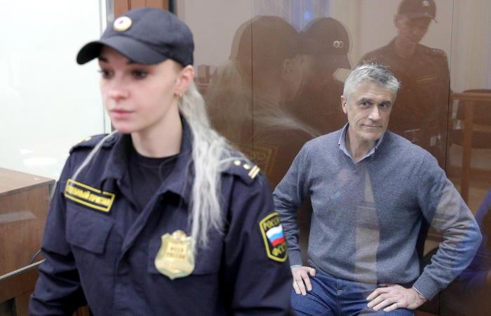 Восточный колорит: задержан основатель старейшего российского инвестфонда