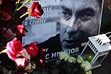 Власти Петербурга впервые отказались согласовать марш памяти Немцова в центре города