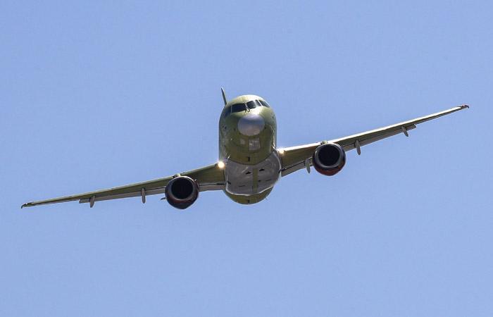 Единственный эксплуатант Superjet 100 в Европе отказался от их использования