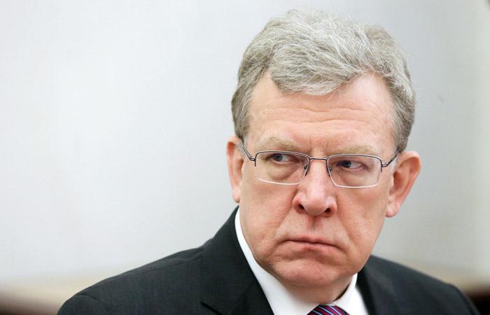 Кудрин увидел в аресте Калви невыполнение установок президента