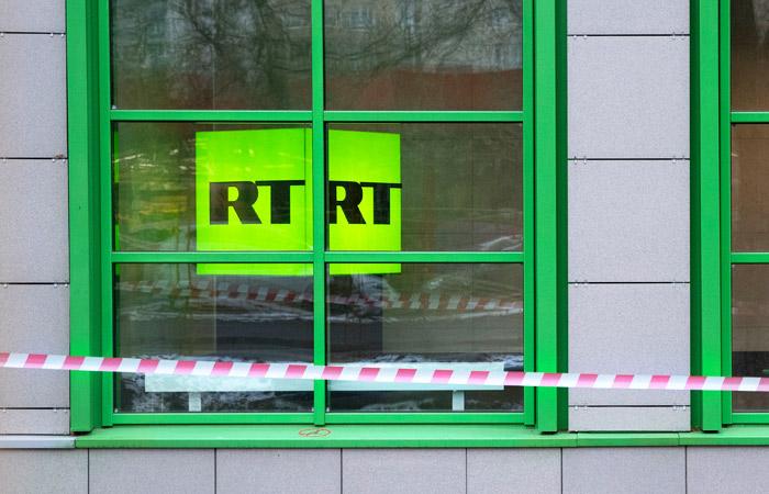 Маргарита Симоньян заявила о блокировке одного из проектов канала RT на Facebook
