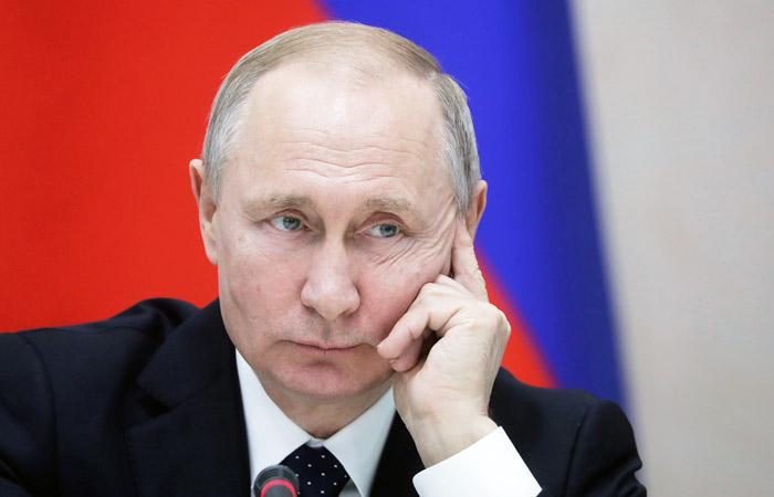 Президент РФ объяснил преимущество от скорости нового российского вооружения