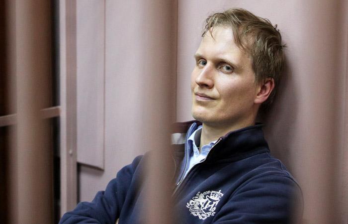 Двум топ-менеджерам Baring Vostok предъявлено обвинение в мошенничестве
