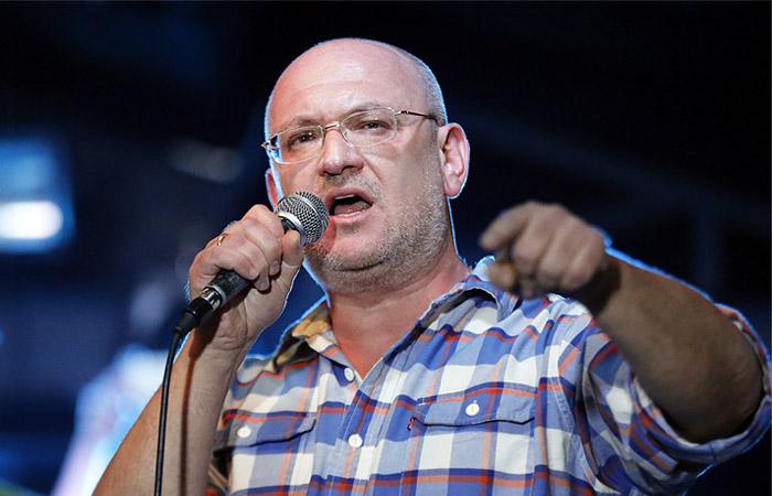 Суд Петербурга отказал депутату Резнику в иске к Беглову о защите чести