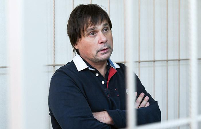 В Новосибирске арестован членкор РАН Покушалов