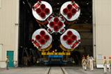 """Пуск британских спутников OneWeb вновь отложен из-за проблем с ракетой """"Союз"""""""