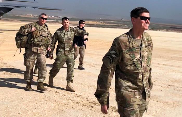 После вывода войск 200 американских военных останутся в Сирии