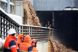 Тушинский тоннель в Москве затопило из-за нарушений при его строительстве