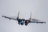 В Минобороны РФ опровергли информацию об опасном сближении с шведским самолетом