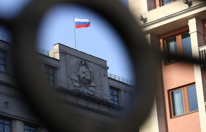 """Законопроект о """"суверенном рунете"""" смягчат"""