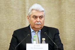Заместитель секретаря СБ РФ: государство должно иметь суверенное право управлять своим информационным пространством