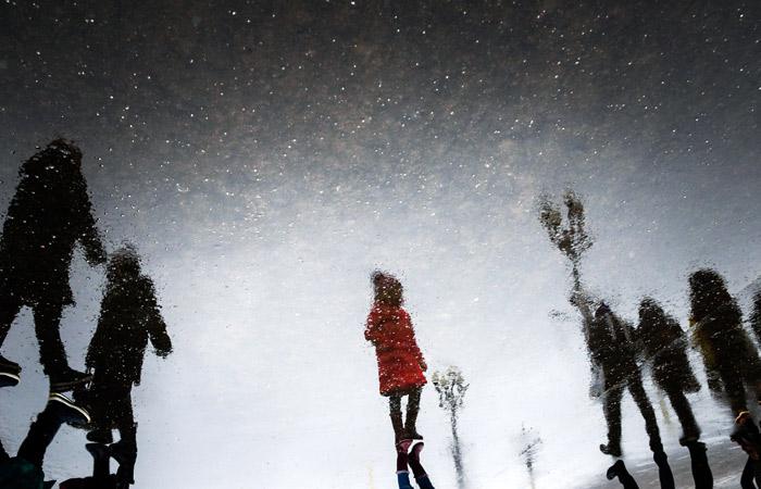 Ранней весны в Москве в этом году не будет