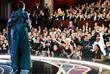 """Оливия Колман принимает """"Оскар"""" за лучшую женскую роль в фильме """"Фаворитка"""""""