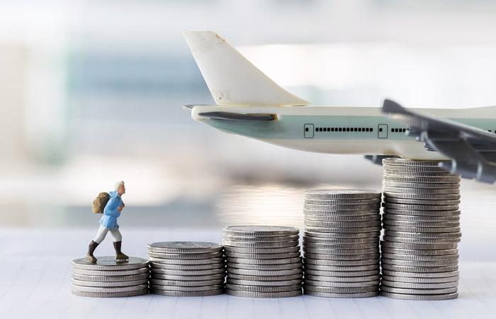 Крупнейшие авиакомпании РФ повысят топливный сбор