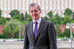 Посол Великобритании: мой приоритет в 2019 году – попытаться стабилизировать отношения Москвы и Лондона