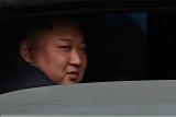 Ким Чен Ын прибыл на поезде во Вьетнам для саммита с Трампом