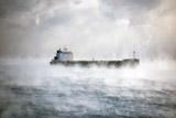 Российское судно получило две пробоины в результате взрыва в Японском море