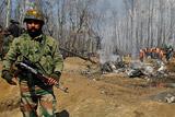 Индия полностью закрыла воздушное пространство севернее Дели