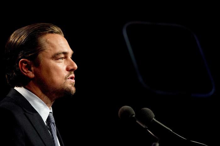 Леонардо ДиКаприо назвал отлов косаток ибелух в РФ бесчеловечным