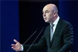 Силуанов оценил выполнение поручений из послания президента в 900 млрд руб. за пять лет