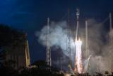 "Ракета ""Союз"" вывела на орбиту британские спутники связи OneWeb"