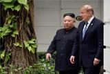 Совместный обед Трампа и Ким Чен Ына отменен в последний момент