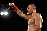 Сергей Ковалев вернул себе чемпионский пояс WBO
