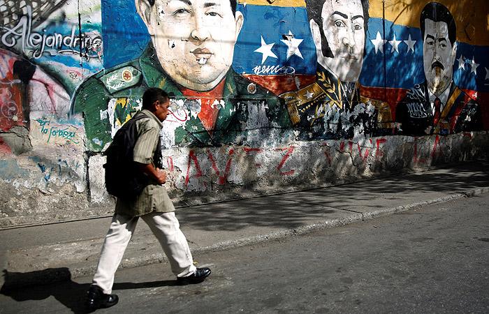 Трамп не стал отрицать возможность отправки американских военных в Венесуэлу
