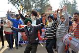 Пакистан вернул Индии задержанного пилота