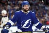Россиянин Кучеров признан игроком месяца в НХЛ