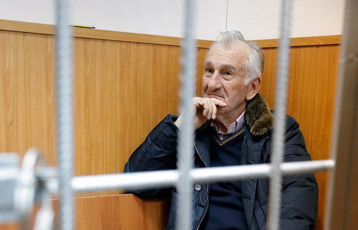 Экс-сенатор от КЧР Дерев назвал свое уголовное дело местью за показания против Арашуковых
