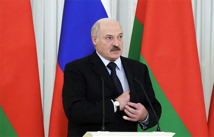 """Лукашенко согласился на """"общий рубль"""" для России и Белоруссии"""