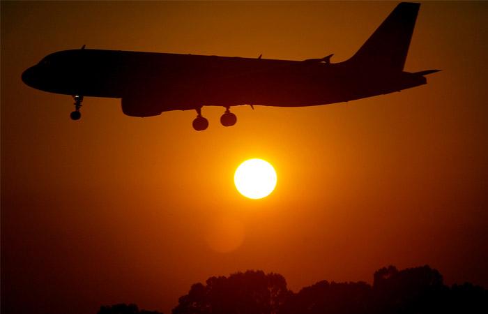 Небо над Пакистаном будет закрыто допонедельника